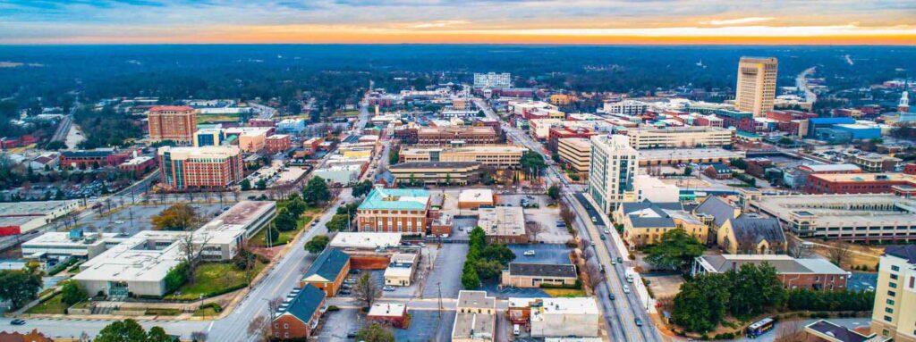 I Fund Cities Spartanburg